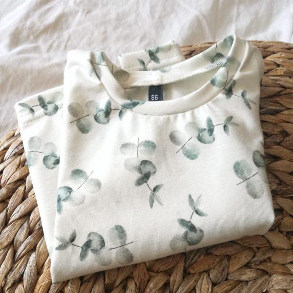 handgemaakte babykleding kopen tshirt