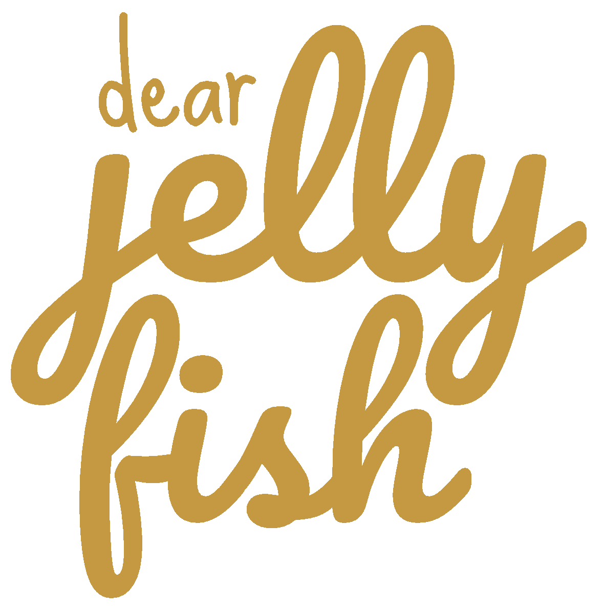 Dear Jellyfish